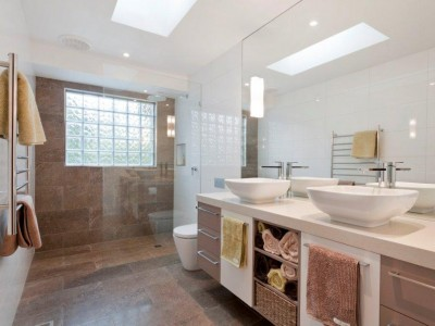 Bathroom Renovations Eltham