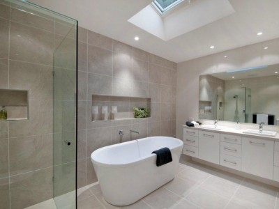 Bespoke Bathrooms Melbourne